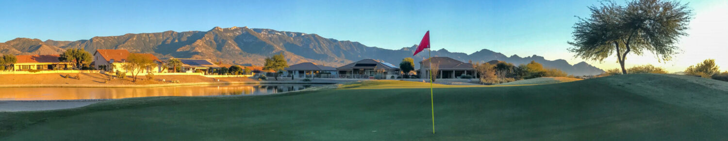 MountainView/Preserve Ladies Golf Association