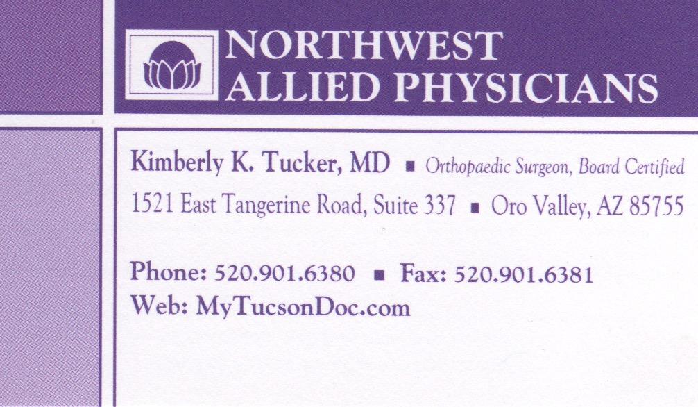 spnr_Dr Tucker