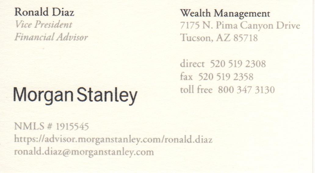 Spnr_Morgan Stanley